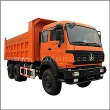 340hp bongo truck site dumper truck road for sale