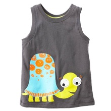 fashion clothing factory OEM custom 100 % cotton children t shirts printing