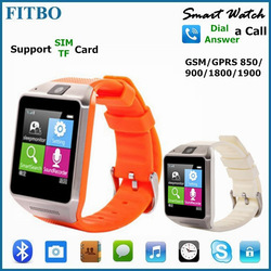 Top Fashion Sync Android Facebook pocket watch mobile phone