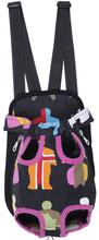 Hot Selling Dog Bag Carrier cat carrier backpack pet dog accessories