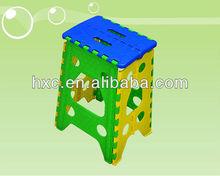 Cheap price folded kitchen sitting stool golden supplier