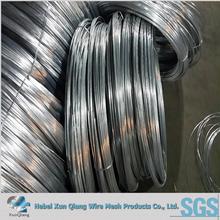 galvanized low/high carbon iron/steel wire