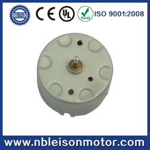 RF-500 3v 6v 9v small electric dc motors for alarm and fan