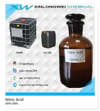 Copper Ore, Gold Ore Uses of Nitric Acid 68% (Hydrogen Nitrate )