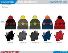 cashmere knit scarf glove and hat set Fashion boys Winter Hat Scarf Glove Set boys Hat Scarf Gloves Set