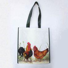 top quality blank shopping bag