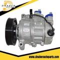 auto ar condicionado compressor fornecedor para audi a6 a6 quattro 4f0260805af oem