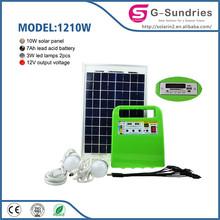 camping kits solar panel inverter for solar power system