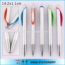 nice design factory price novelty 2015 ball pen