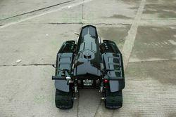 ATV electric atv tracked vehicle