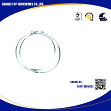 China de los Aliexpress fabricación mejor calidad tambor de acero de bloqueo para tambores