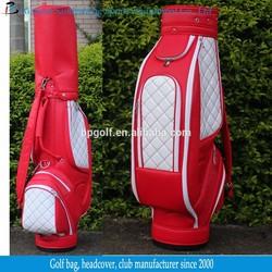 Cart Colorful Golf Bag Hot Selling