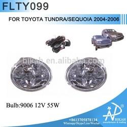Fog Light For TOYOTA TUNDRA SEQUOIA 2004 2005 2006 Fog Lamp