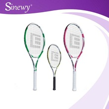 Tennis Racket Material Aluminium Alloy Lovers