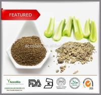 Top quality Celery Seed Extract,Celery extract,Apigenin 98% CAS 520-36-5