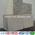 costi casa prefabbricata ceramsite muro di cemento pannello materiale da costruzione parete pannelli isolanti