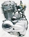 confiável fornecedor chinês china motor da motocicleta cb200 para venda por atacado de alta performance da motocicleta peças de reposição
