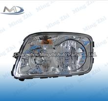 Mercedes Benz truck body part, actros Mp3 truck head lamp