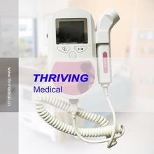 THR-FD002C Medical ultrasonic Portable Fetal Doppler