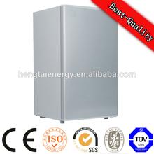 92l 92L solar refrigerator enviroment-friendly refrigerant R134a