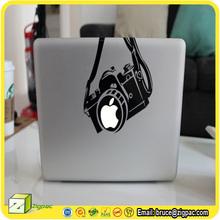 VS002328,pvc window static cling stickers,camera sticker