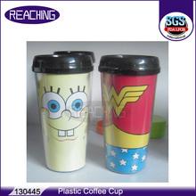 Customized Patented design Alice In Wonderland Coffee Mug