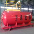 personalizado brightway del tanque de diesel