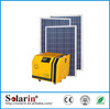 China portable solar energy generator system with pure sine wave 3kw inverter