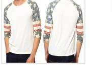 custom printed long sleeve tees