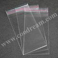 Envío gratis 6x13.5cm 1800 pcs/personalizado paquete del opp autoadhesivas de celofán transparente bolsas de venta al por mayor