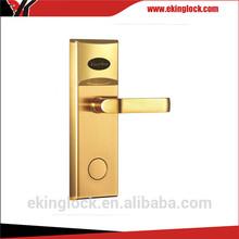 waterproof digital door lock