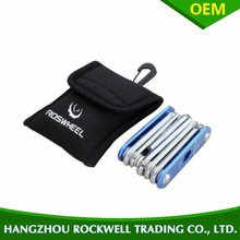 Biycle repair set bicycle tire repair set