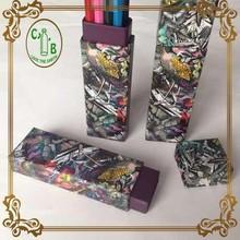 pen Paper Tubes for E-liquid Bottle