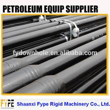 API SPEC.5DP standard E75 X95 G105 S135 grade R1 R2 and R3 length drill pipe