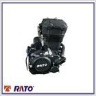 RW170FMM 250cc Electric start Manual clutch engine 4 stroke motorcycle engine
