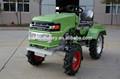 2015 trator/trator preços/preço de mini-tractor