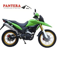 PT250GY-9 4-Stroke EEC Kids Gas 200cc Two Wheel Motorcycle