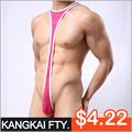 neue mode bikini badeanzug tanga seide unterwäsche für männer kwh27
