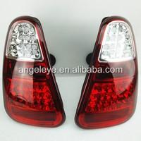 For BMW MINI R61 R50 R52 R55 R56 LED Tail Lamp 2005-2006 year Red Color JY