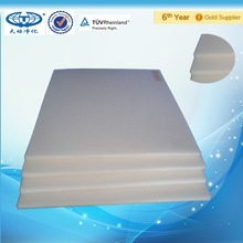 For food processing clean air dust media air filter