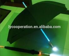 innovative design led umbrella