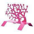 arbre en métal support de table en métal rack journal journal