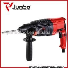 Power Tools 800W Rotary Hammer Drill
