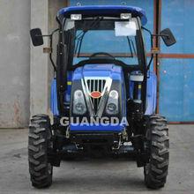 China cheap compact 55hp tractor