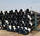 oil well drilling API 5CT 2-3/8'' tubing pipe/oil tubes P110