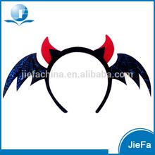 Devil Style Headwear for Halloween Party Ideas