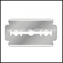 stainless steel cuchilla de corte de pelo de afeitar in China