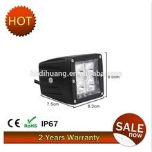 Factory Price 4X4 4WD Vehicle Light,3.2'' LED Work Light, 16w LED Work Light
