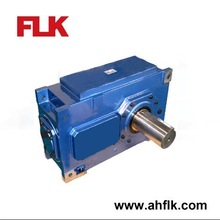 1400 rpm motor speed reduce gearbox/RSKF bearing gearbox