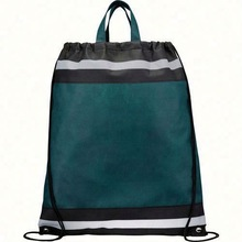 New recycle super quality promotional nylon cooler bag